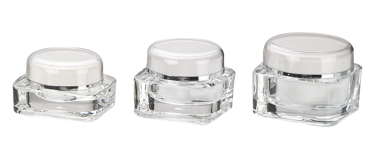 Flacons pour parfums